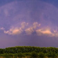 Небесная арка :: Artyom S