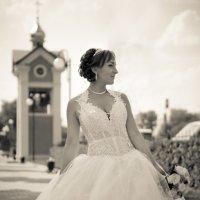 Невеста :: Вениамин Гордус