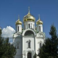 Екатерининский собор :: Александр Петров