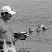 Рыбное место :: Елена Primavera