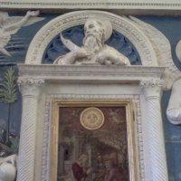 Фрагмент произведения флорентийский скульптор, :: Серж Поветкин