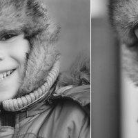 детские эмоции... :: aleksandr tarasenko