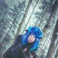 My little pony :: Юлия Ивлин