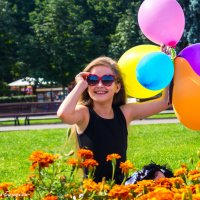 Хорошее настроение :: Юлия Бучирина