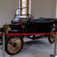 Форд 1908 г. :: Александр Дроздов