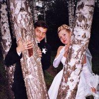 Жених + Невеста = Любовь! :: Нина Корешкова