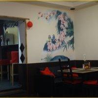 Кафе восточной кухни :: Вера