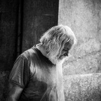 streetman :: Vasiliy V. Rechevskiy