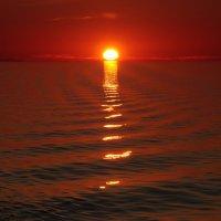 Классика фотосъёмки закатов.... :: tipchik