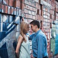 Love Story :: Дмитрий Кнаус