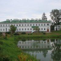Спасо-Елизаровский монастырь ... :: Ludmil Sams