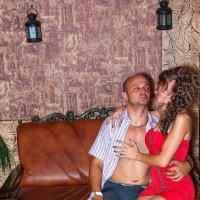 Виктор и Нина :: Алексей -