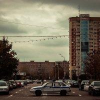 автозвук :: Дмитрий Гуреев