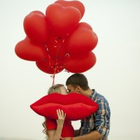 LOVE :: Алла Кочкомазова