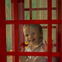 Малыш :: Олеся Габова