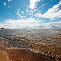 Чудское озеро :: Сергей