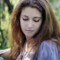 Лера :: Alina Simbirtseva