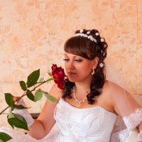 Невеста :: Анна Гапчич