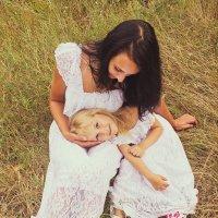 mother's Love :: Марина Прищепа