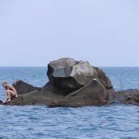 крымская русалка... :: BEk-AS 62