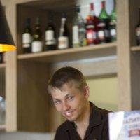 случай в баре :: Владимир Тарасов