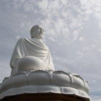 white Будда :: Лиза Игошева
