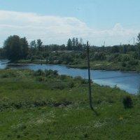 Перламутровая  река :: Фотогруппа Весна.