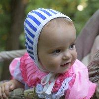 10 месяцев :: Мария Климова