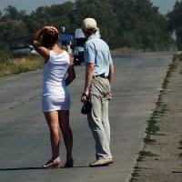 В ожидании :: Владимир Нефедов
