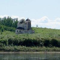 Церковь :: Дмитрий Каблов