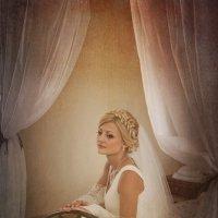 Невеста :: Павел Сухоребриков