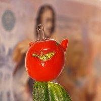 Овощи :: алекс дичанский