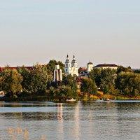 Частичка моего города :: Katerina Lesina
