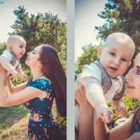 малыш :: Елена Тимофеева