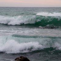 из серии   море :: valeriy g_g