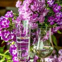 Цветочно-родниковый напиток... :: Bosanat