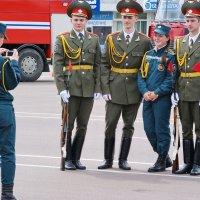 Праздник МЧС :: yuri Zaitsev