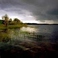 Озеро 2 :: Валерий Талашов