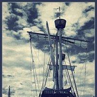 Море зовет... :: Владимир Секерко