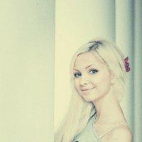 лето 2014 :: Валерия Лялина