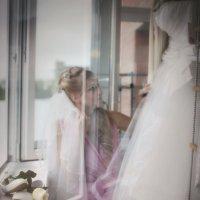 Утро невесты :: аркадий глухеньких