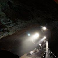 Новый  Афон пещера :: Валентин Сердюков