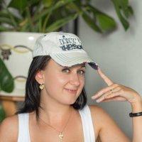 Юля :: Натали Заика