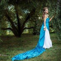 Ива :: Katerina Ilina