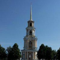 путь к Святыне :: Валерия Бобровская