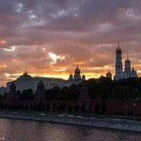 Москва :: Денис Атрушкевич