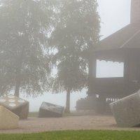 Туман :: Николай Танаев