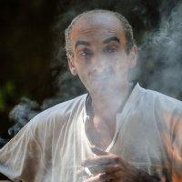 Мои мечты, как дым... :: ФотоЛюбка *
