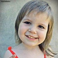 красотка) :: Angelina Bandura