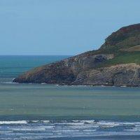 Морской пейзаж :: Natalia Harries
